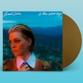 Brandi Carlile - In these silent days   LP -Coloured vinyl-