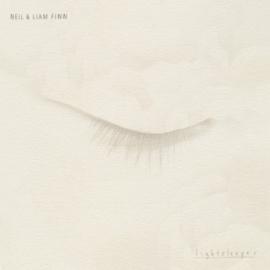 Neil & Liam Gallagher - Lightsleeper | CD
