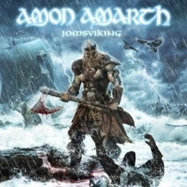 Amon Amarth - Jomsviking | 2LP + CD