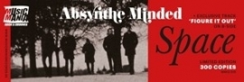 "Absynthe Minded - Space | 12"" vinyl single"
