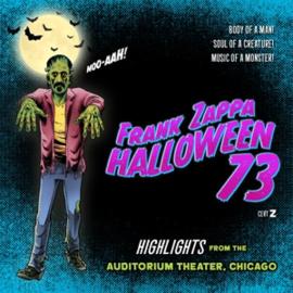 Frank Zappa - Halloween 73 | CD