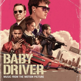 OST - Baby driver | CD