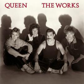 Queen - The works  | CD