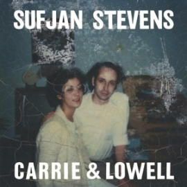 Sufjan Stevens - Carrie & Lowell | CD