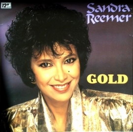 "Sandra Reemer - Gold | 2e hands 12"" vinyl single"