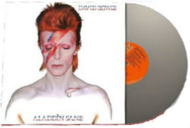 David Bowie - Aladdin sane | LP -coloured vinyl-