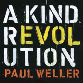 Paul Weller - A kind of revolution | 3CD -deluxe-