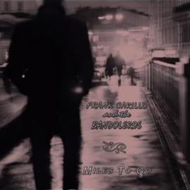 Frank Carillo - Miles To Go | CD