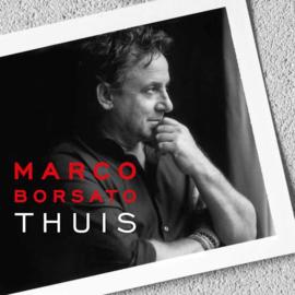 Marco Borsato - Thuis | CD