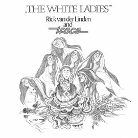 Trace - White ladies   CD