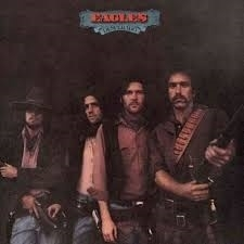 Eagles - Desperado | CD =Remastered=