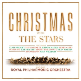 Various - Christmas With the Stars and the Royal Philharmonic Orchestra | CD