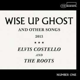 Elvis Costello and the Roots - Wise up ghost | CD -deluxe edition-