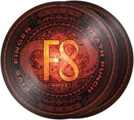 Five Finger Death Punch - F8    2LP Picture disc