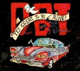 Drive By Truckers - It's great to be alive | 3CD