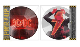 Ac/Dc - Power Up | LP -Picture disc-