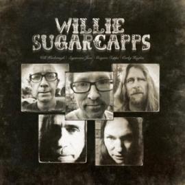 Willie Sugarcapps - Willie Sugarcapps | CD