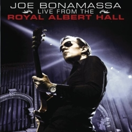 Joe Bonamassa - Live from the Royal Albert Hall -  2LP