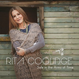 Rita Coolidge - Safe in the arms of time |  CD