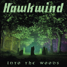 Hawkwind - Into the woods | CD
