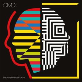 O.M.D.  - Punishment of luxury   CD