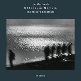 Jan Garbarek/Hilliard Ensemble - Officium Novum | CD