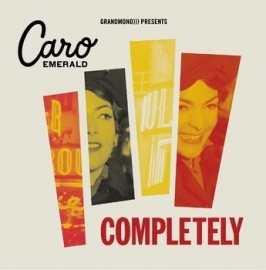 Caro Emerald - Completely  | CD-single