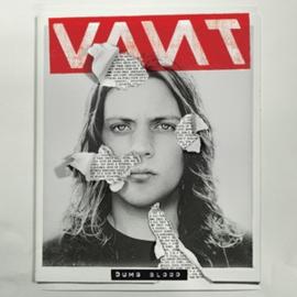 Vant - Dumb blood | CD