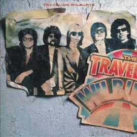 Traveling Wilburys - Vol 1   CD