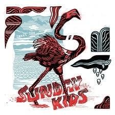Sunday kids - Sweet one | CD