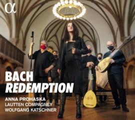 Anna Prohaska - Bach: Redemption | CD