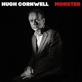 Hugh Cornwell - Monster | 2CD