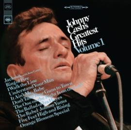 Johnny Cash - Greatest Hits, Volume 1 | LP