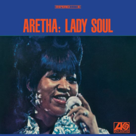 Aretha Franklin - Lady soul | LP 50th anniversary edition