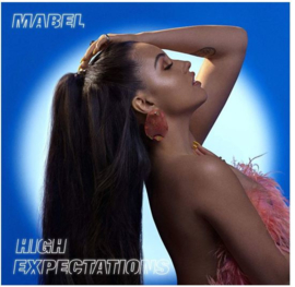 Mabel - High Expectations | CD