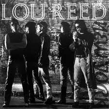 Lou Reed - New York   CD