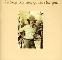 Paul Simon - Still crazy after all these years | LP