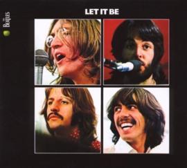 Beatles - Let it be | CD