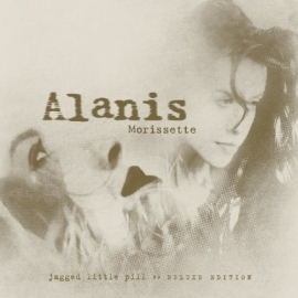 Alanis Morissette - Jagged little pill  | 2CD deluxe edition