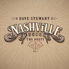 Dave Stewart - Nashville sessions the duets vol. 1  | CD