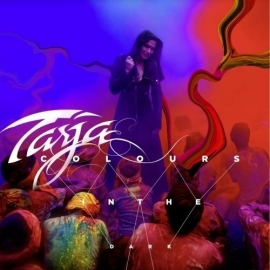 Tarja - Colours in the dark | CD =special edition=