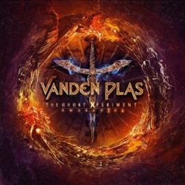 Vanden Plas - Ghost Xperiment - Awakening | LP