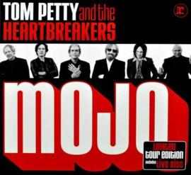 Tom Petty - Mojo | 2CD -tour edition-