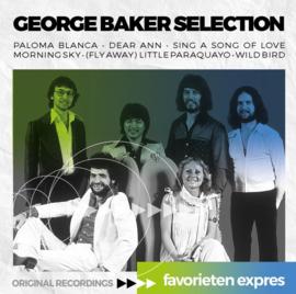 George Baker Selection - Favorieten expres | CD