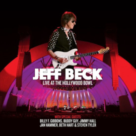 Jeff Beck - Live at the Hollywood bowl | 2CD