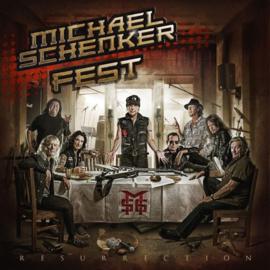 Michael Schenker Fest - Resurrection | CD + DVD
