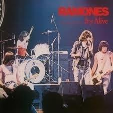 Ramones - It`s alive | 2LP 180 grams vinyl