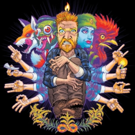 Tyler Childers - Country Squire | LP