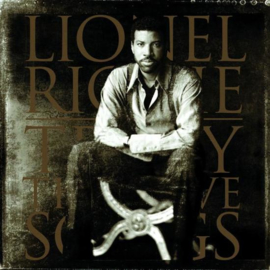 Lionel Richie - Truly: the love songs | CD