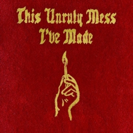 Macklemore & Ryan Lewis - This unruly mess I've made  | CD